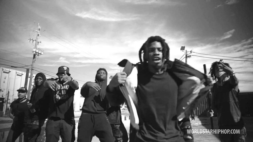 Denzel Curry – ULT
