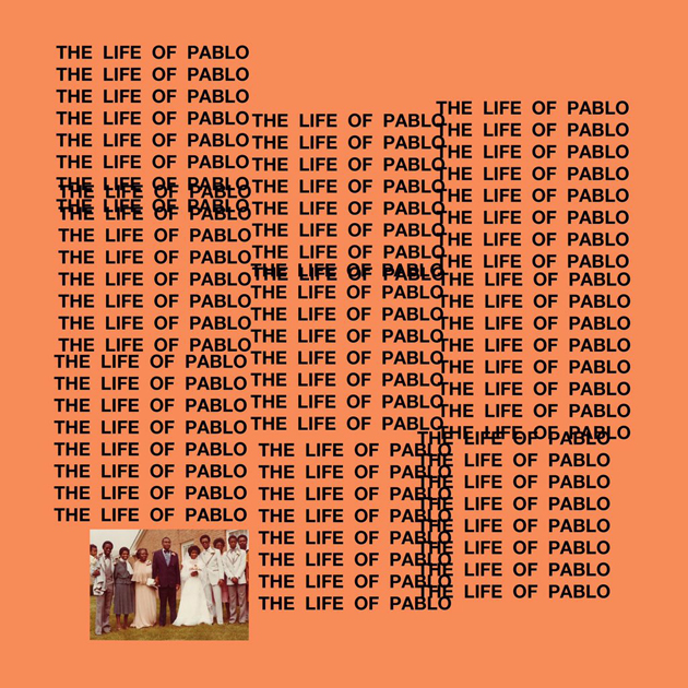 Kanye West Drops 'The Life of Pablo' Album