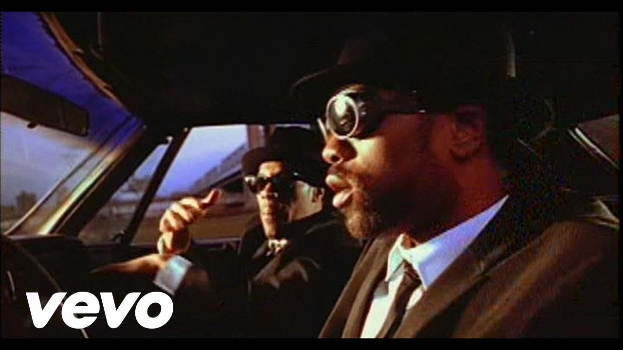 Method Man & Redman – Whateva Man [VMG Approved]