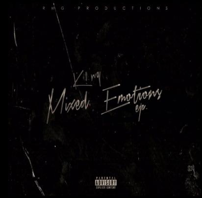 K!NG – Mixed Emotions Tape