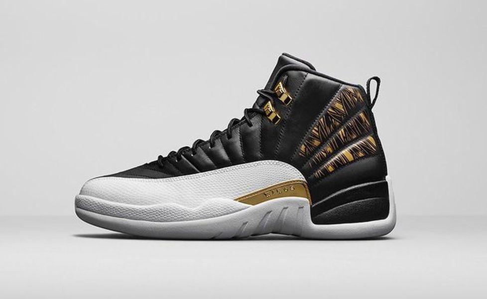 """Air Jordan 12 """"Wings"""""""