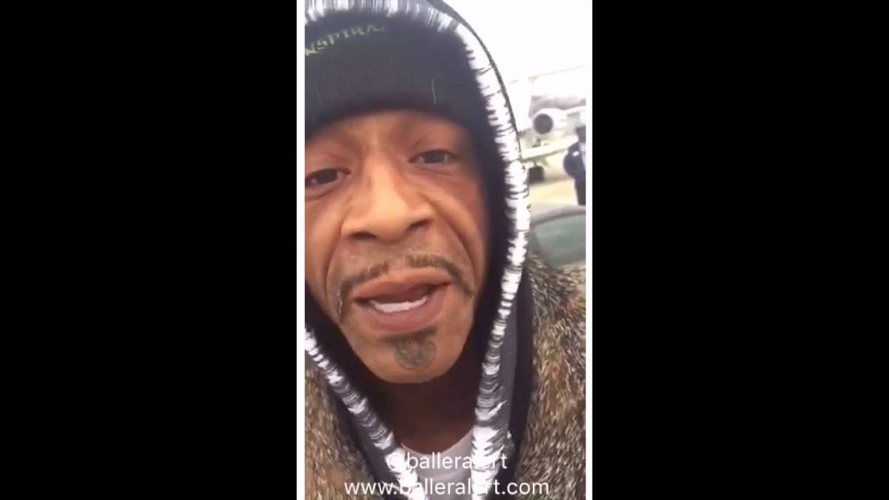 Katt Williams Shades Kevin Hart Again, Issues A Challenge In Philly