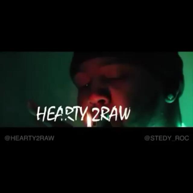 Hearty2Raw – Talk 2 Em