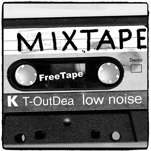 T-OutDea – Free Tape