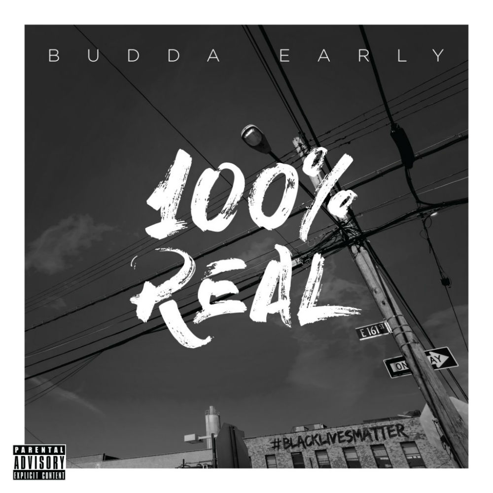Budda Early -100% Real