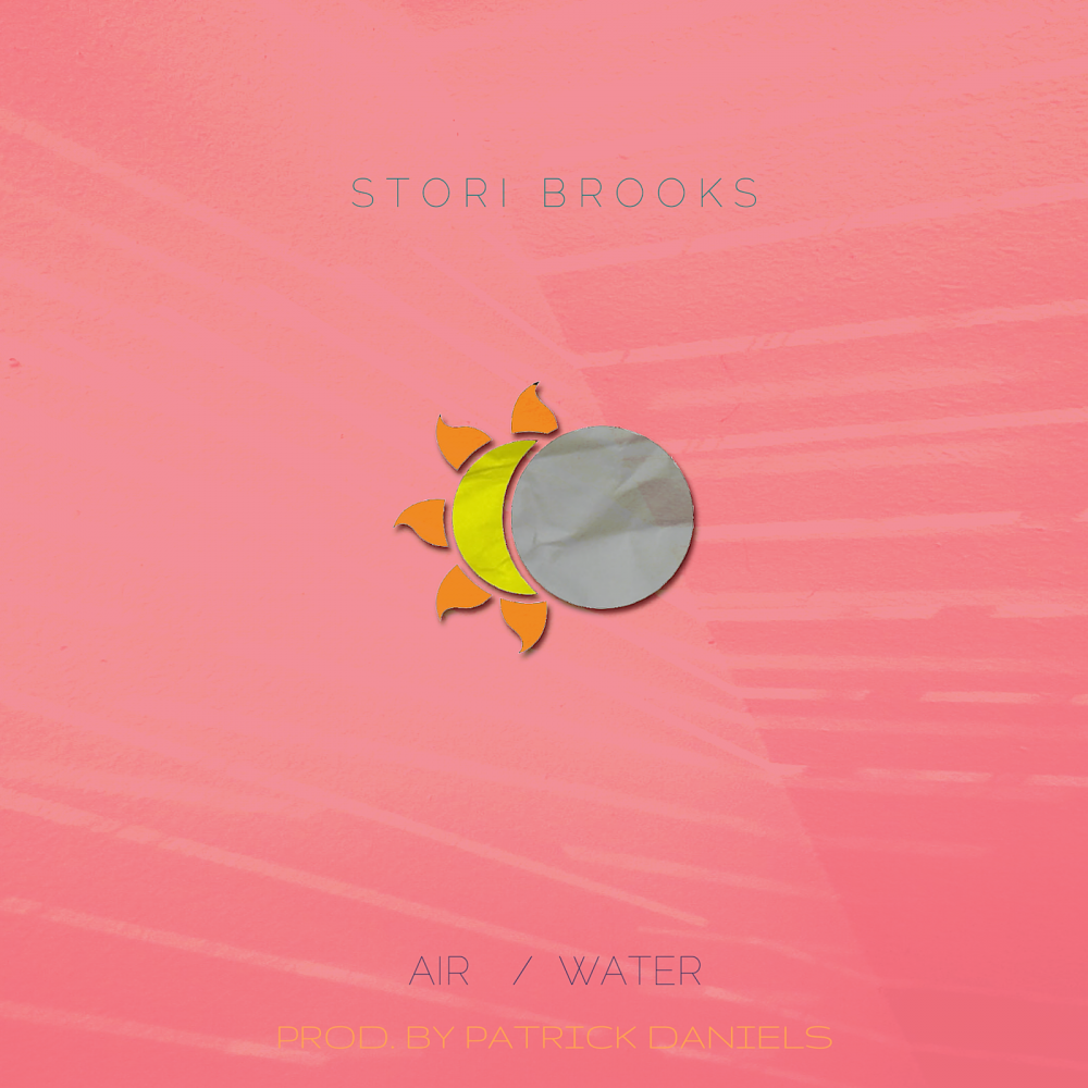 Introducing The Otherworldly Vibes From Stori Brooks