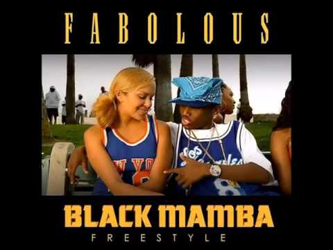 Fabolous – Black Mamba Freestyle [Kobe Bryant Tribute]