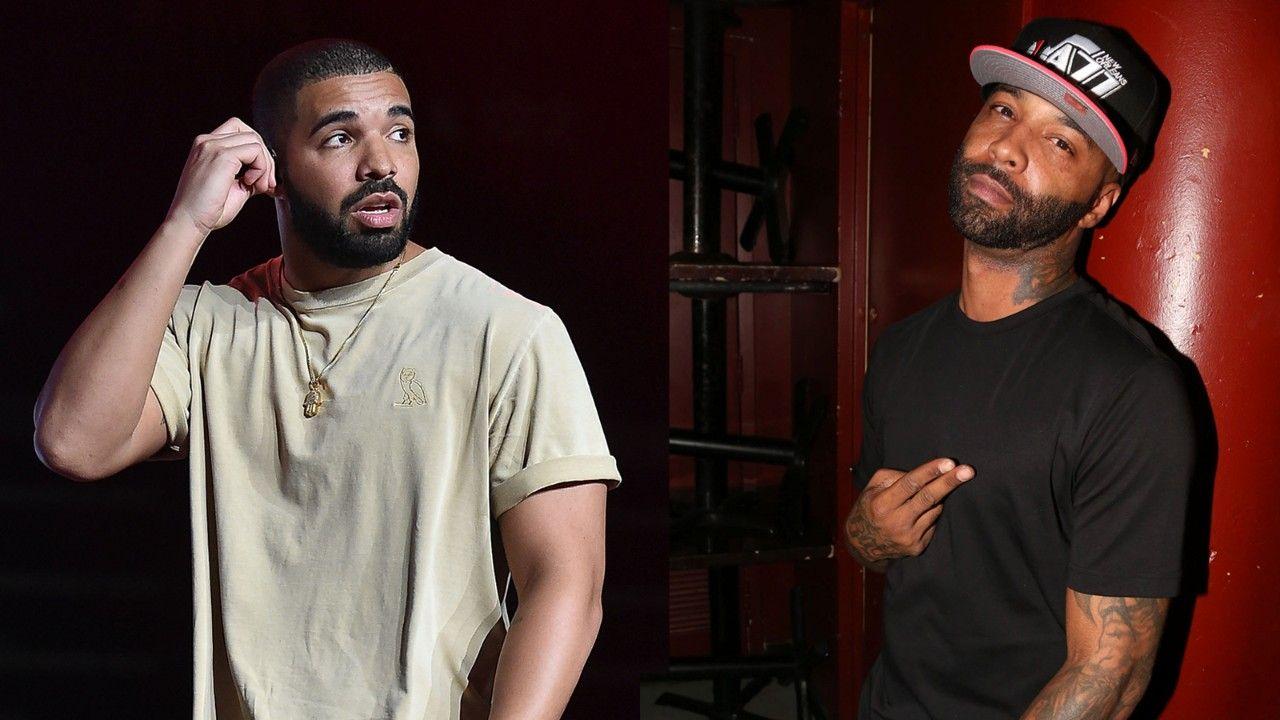 Joe Budden Says Drake's Album Shows No Progression