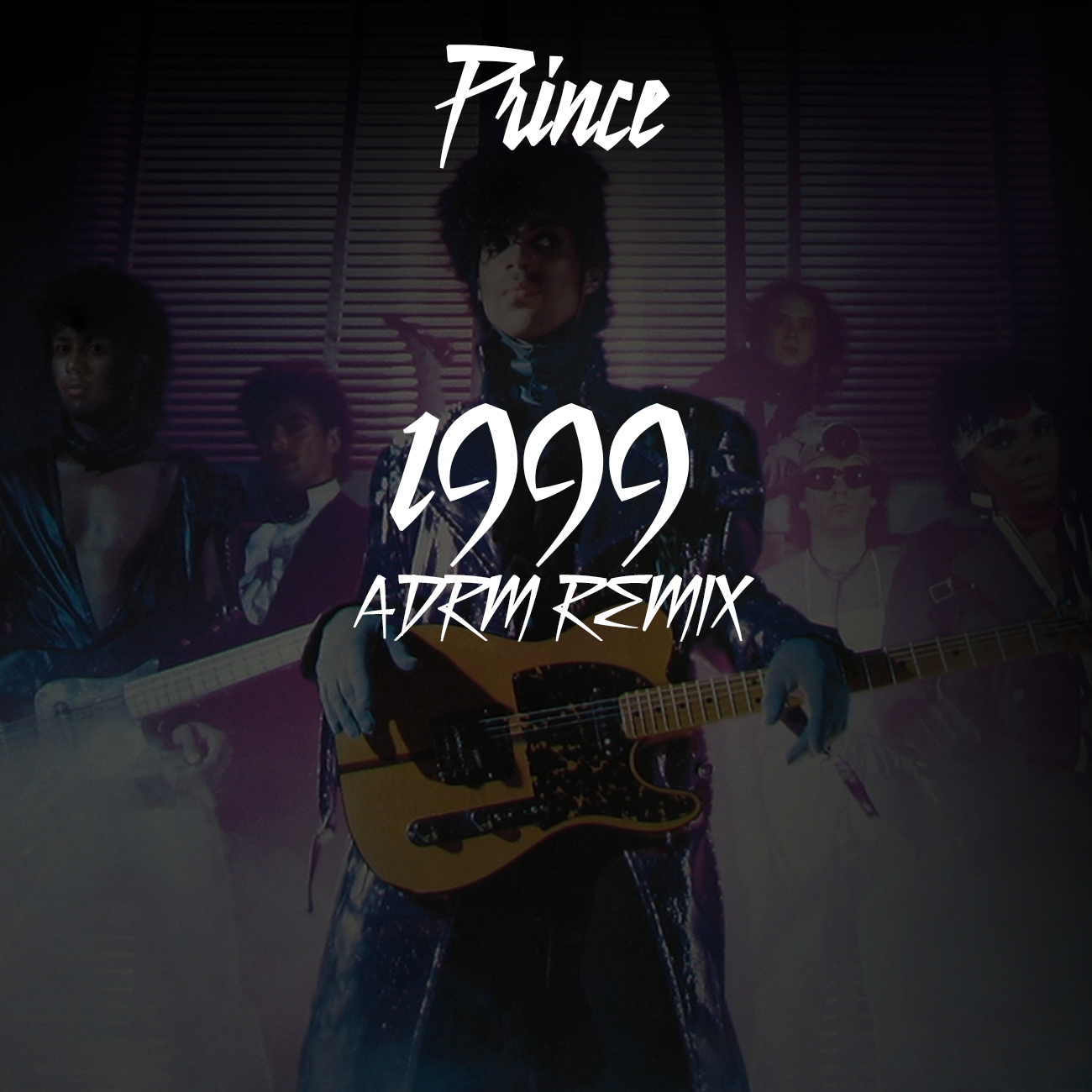 """Producer, ADRM Releases """"1999"""" Remix, In Tribute To Prince"""
