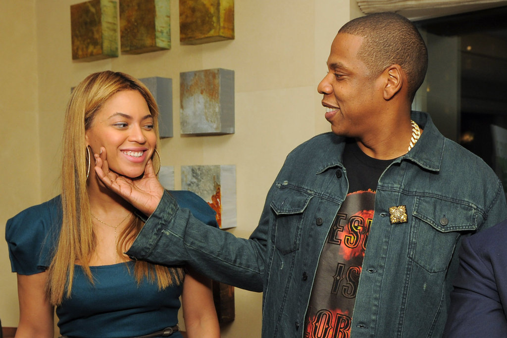 "Report Says Jay Z Will Address ""Lemonade"" With His New Album"