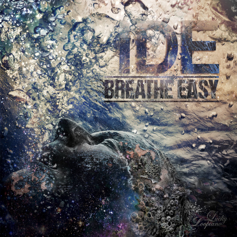 New Album From IDE – Breathe Easy