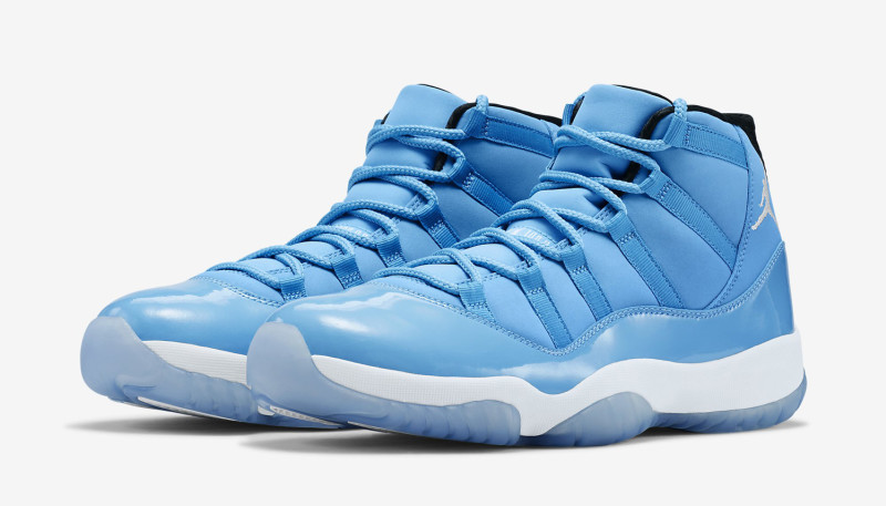 A Serious Jordan Restock Is Happening This Month