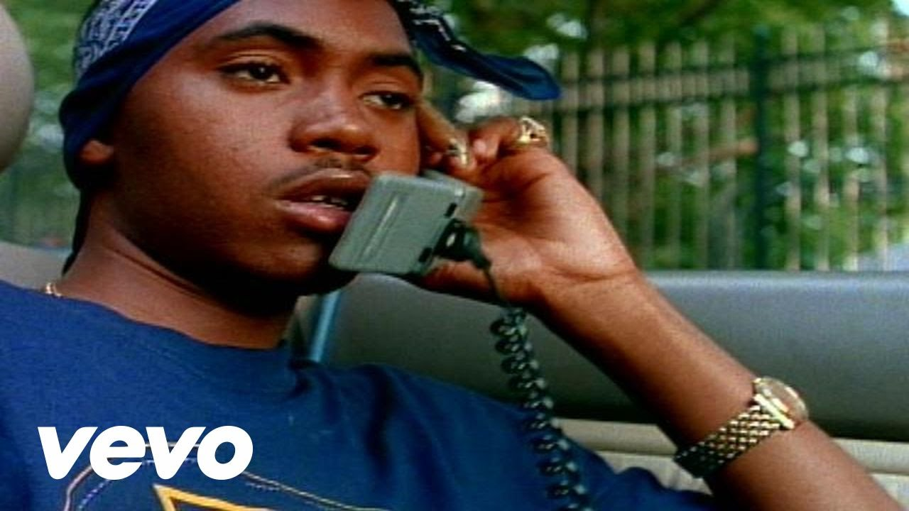 Nas – The World Is Yours (Remix)