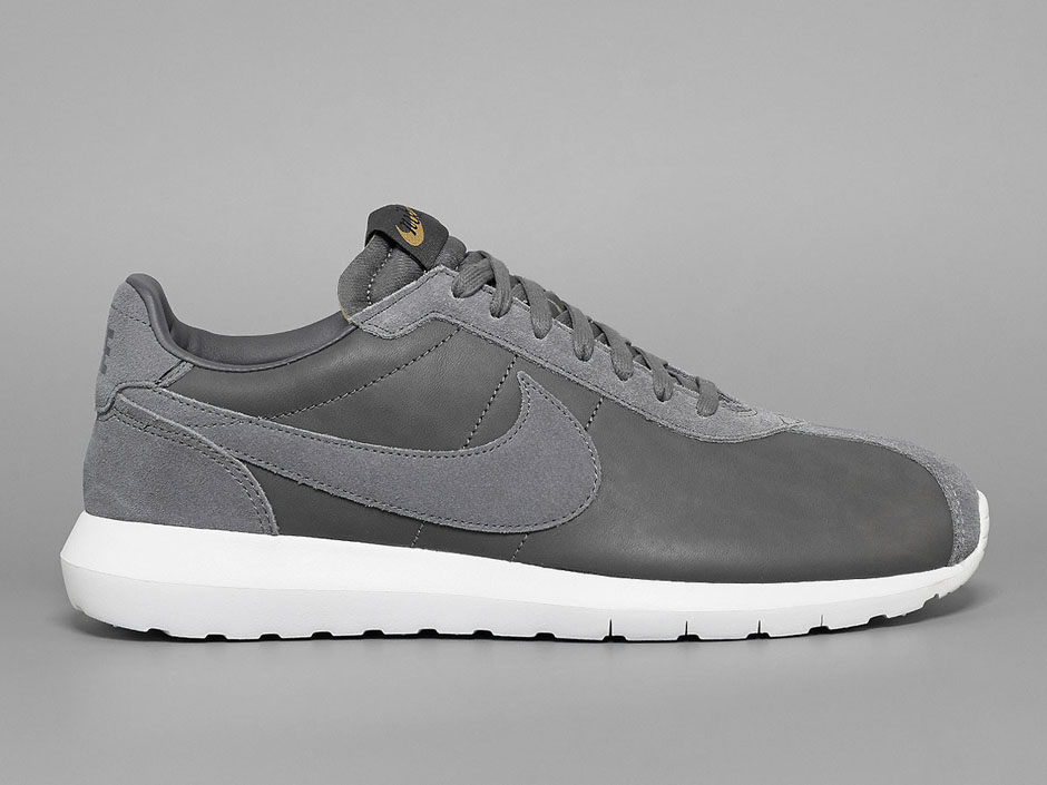 Nike Roshe LD 1000 Releasing In Premium Leather Colorways