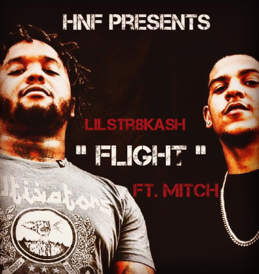 LilStr8Kash Feat. Mitch – Flight