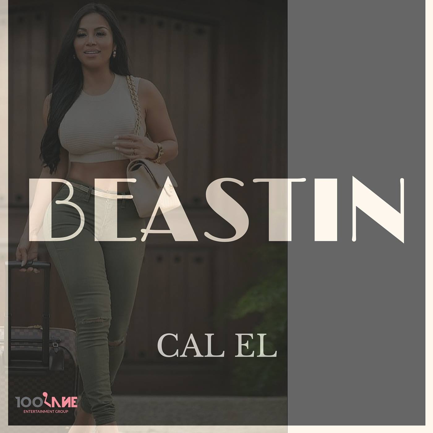"Cal El Drops The Summer Anthem ""Beastin"""