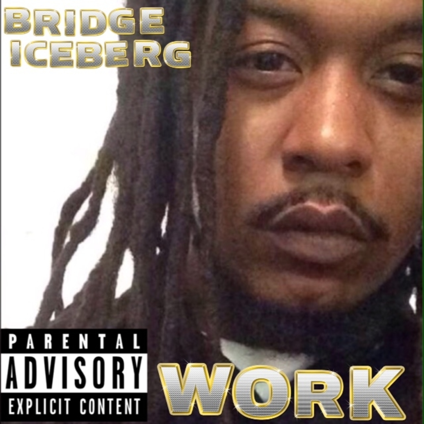 "The New Single ""Work"" By Bridge Iceberg Now Available On iTunes"