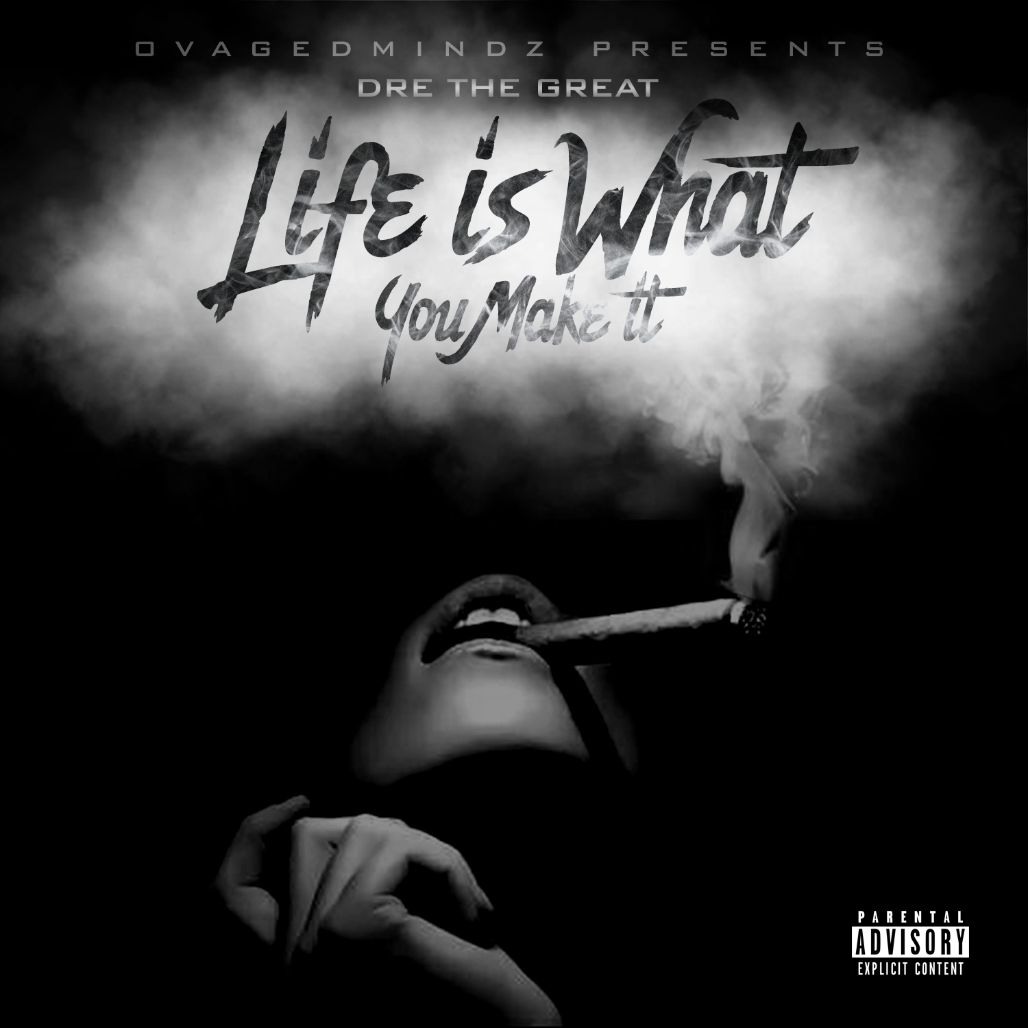 Life_is_what_you_make_it_COVER