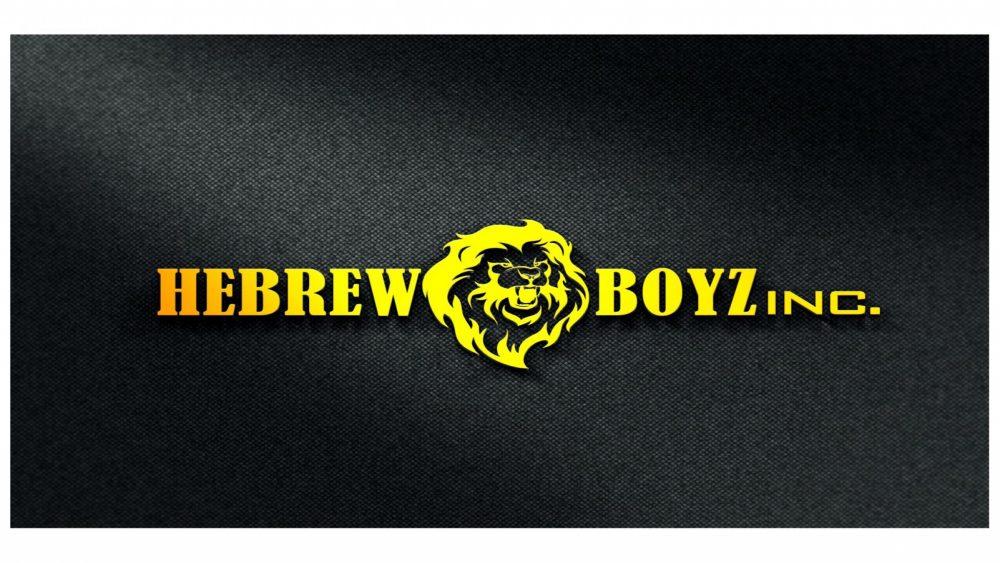 Hebrew Boyz Inc. – Our Savior