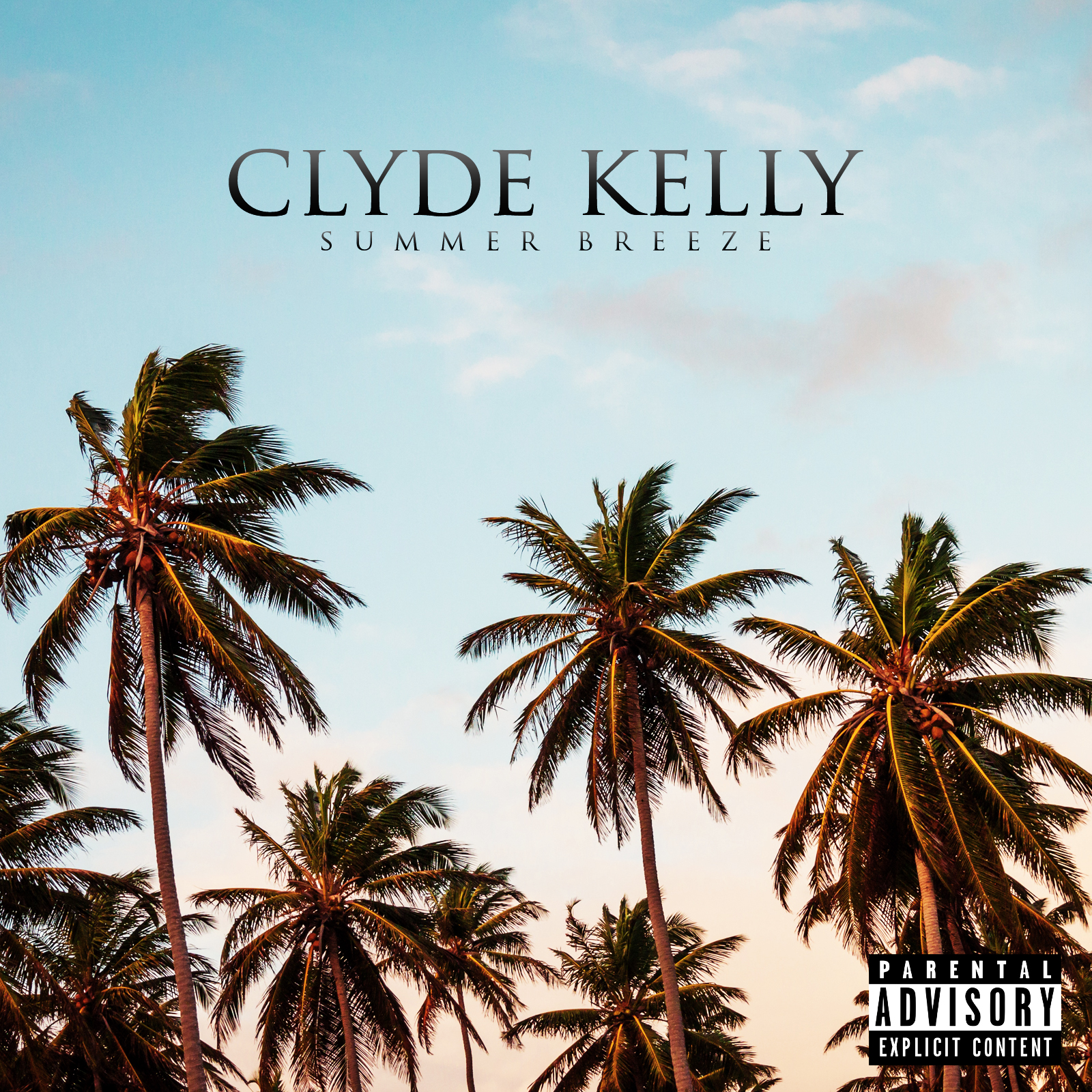 Clyde Kelly – Summer Breeze