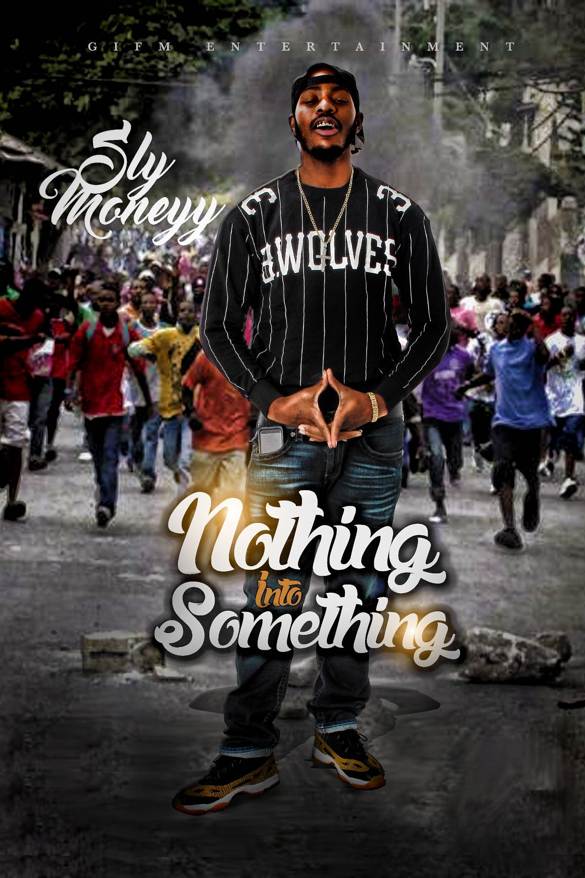 "$ly Money Drops His Intro Off Upcoming Mixtape ""Nothing Into Something"""