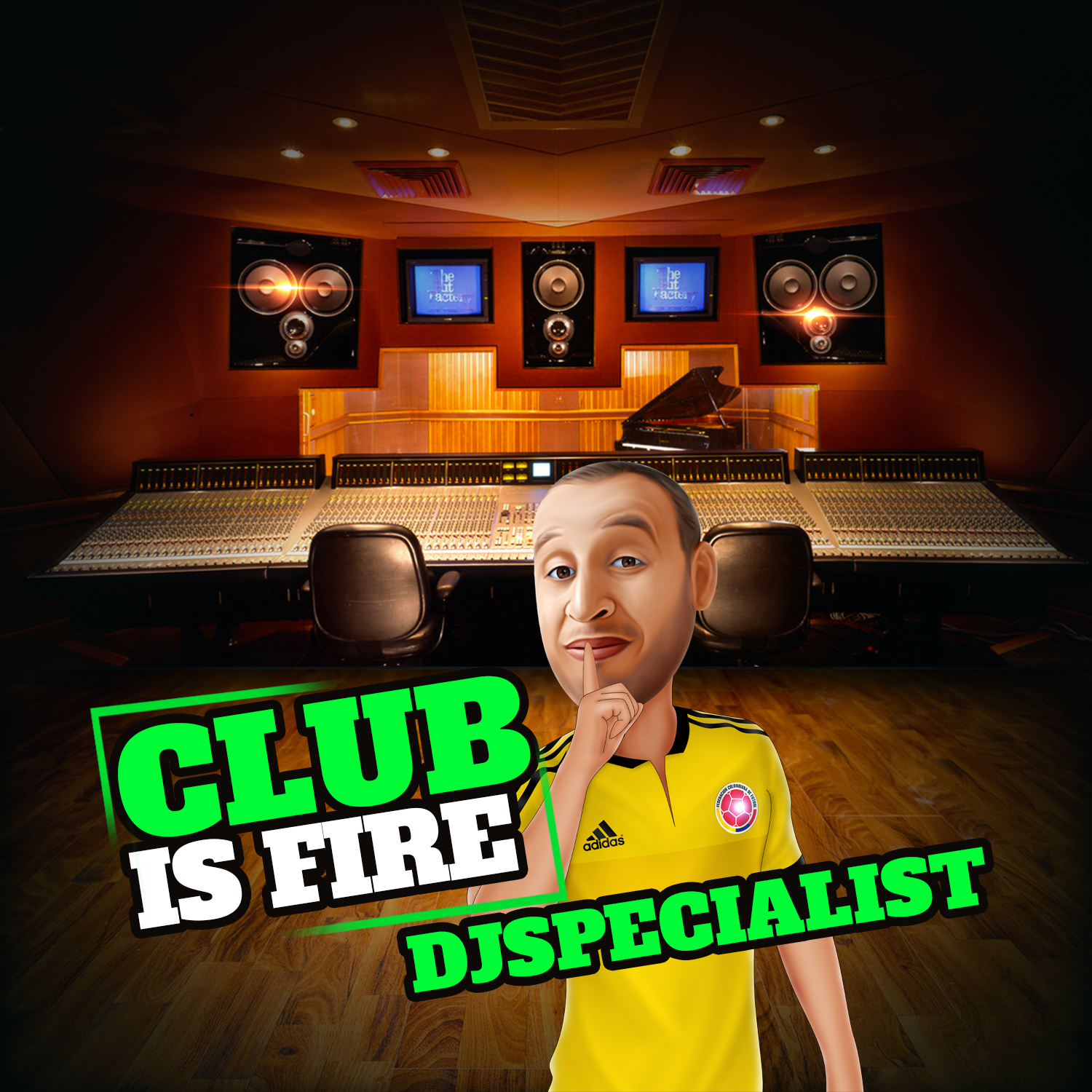 CLUB_IS_FIRE
