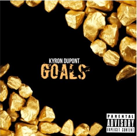 Kyron Dupont – Goals EP