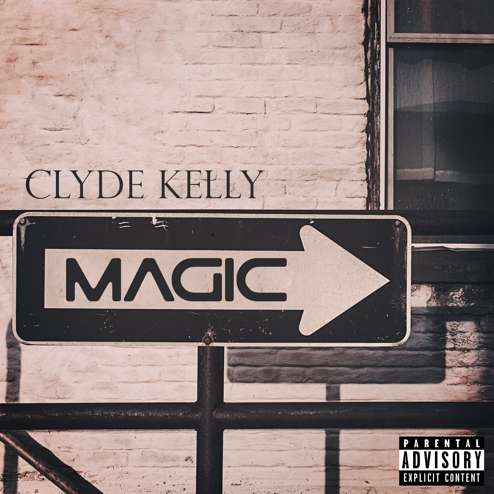 Clyde Kelly – Magic