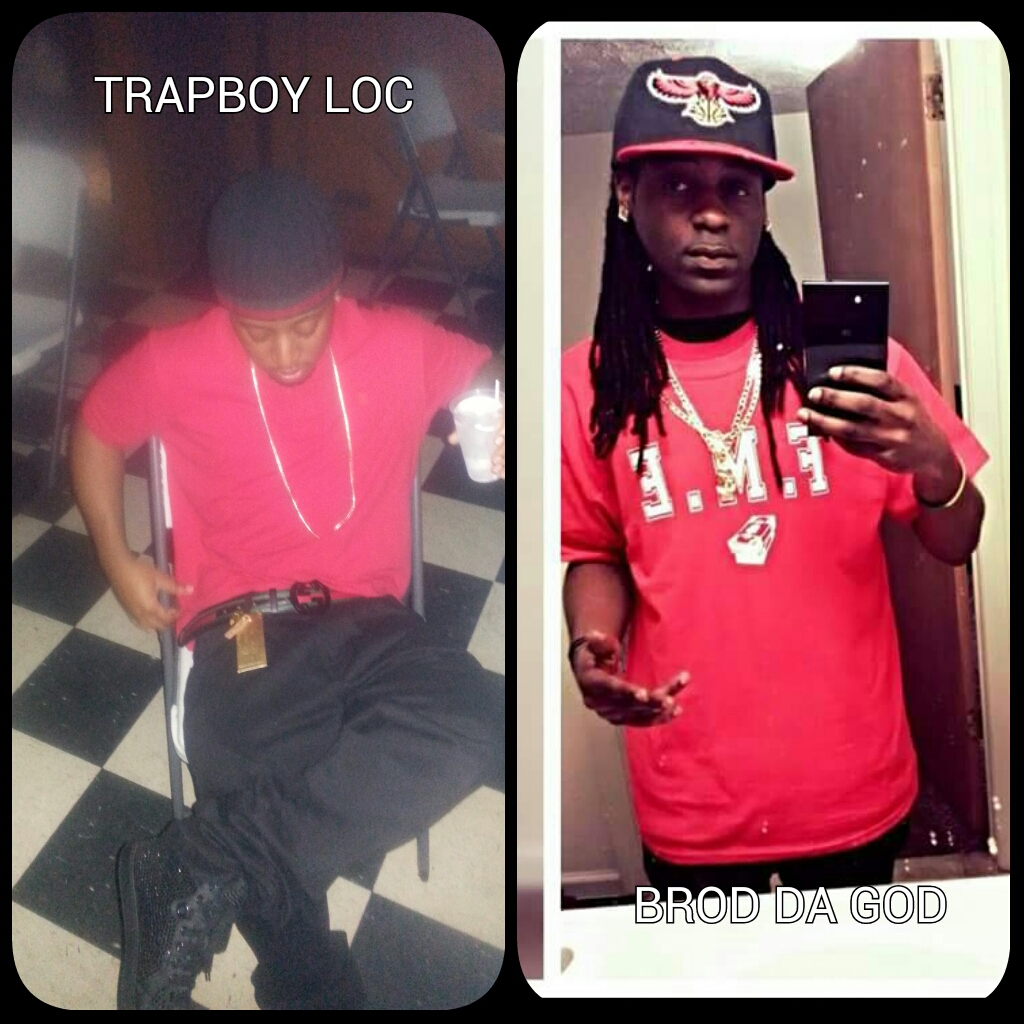 Brod Tha God x Trapboy Loc Have The Streets Buzzin With The For My City Video/Song