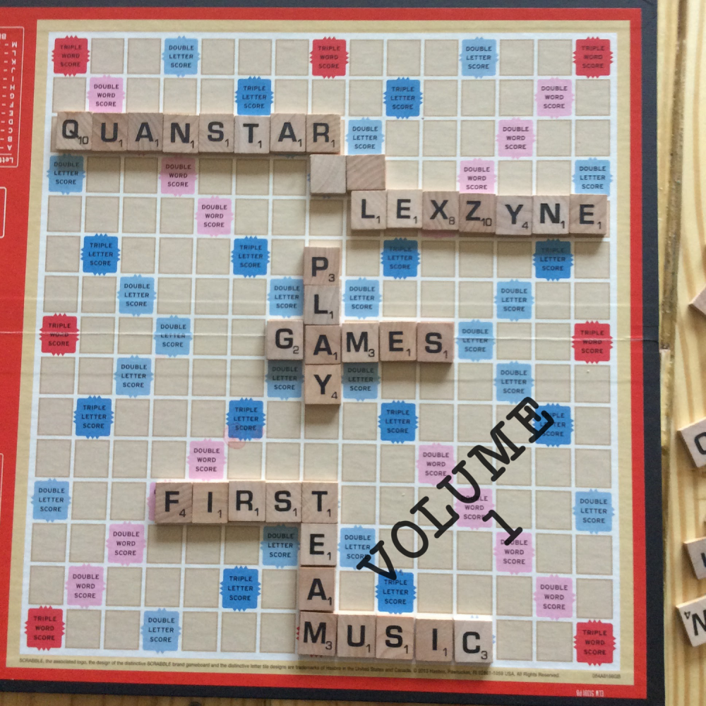 Quanstar and LexZyne Feat. Ozy Reigns – Play Games Part 1