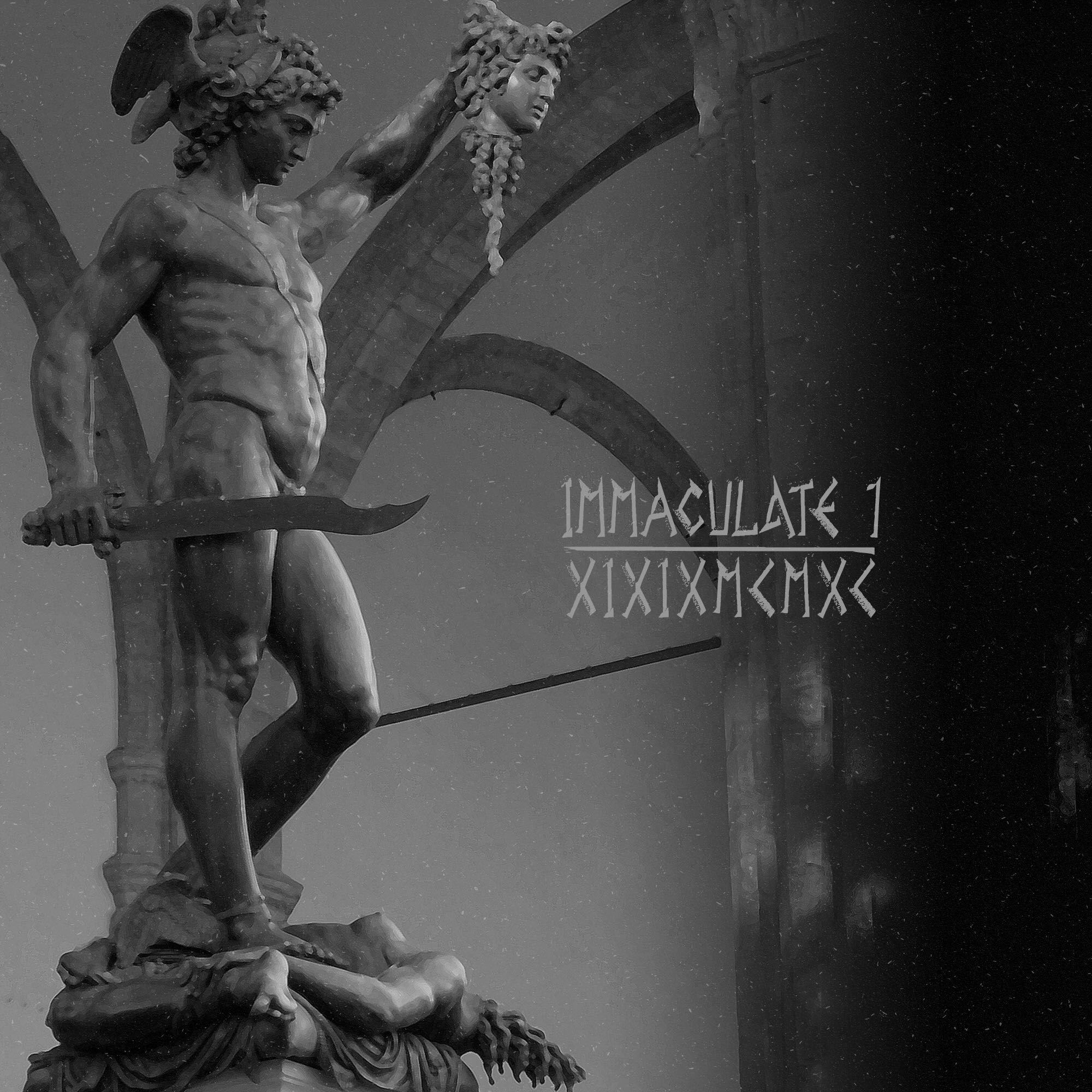 Immaculate 1 –  Knockk Knockkk