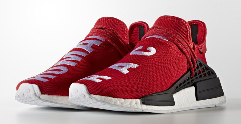 Pharrell Has More NMDs Coming