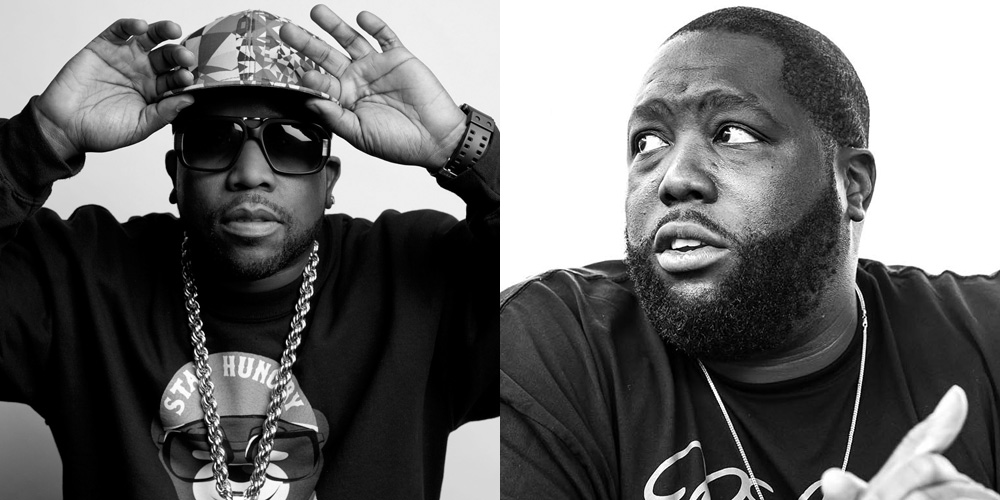 A Long Time Coming: Big Boi & Killer Mike Announce First Joint Project