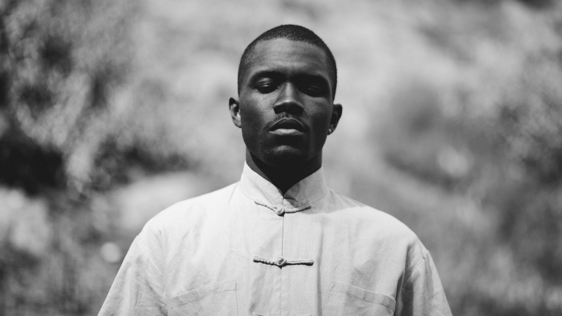 Frank Ocean Returns With New Visual Album, 'Endless'