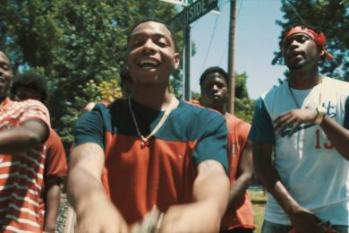 Pull Up Boyz – Back Road