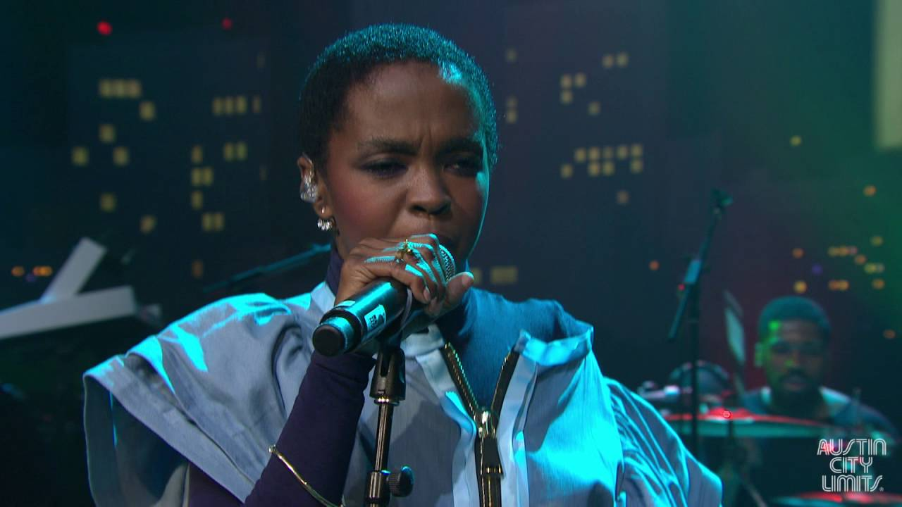 Watch Lauryn Hill's 'Austin City Limits' Concert