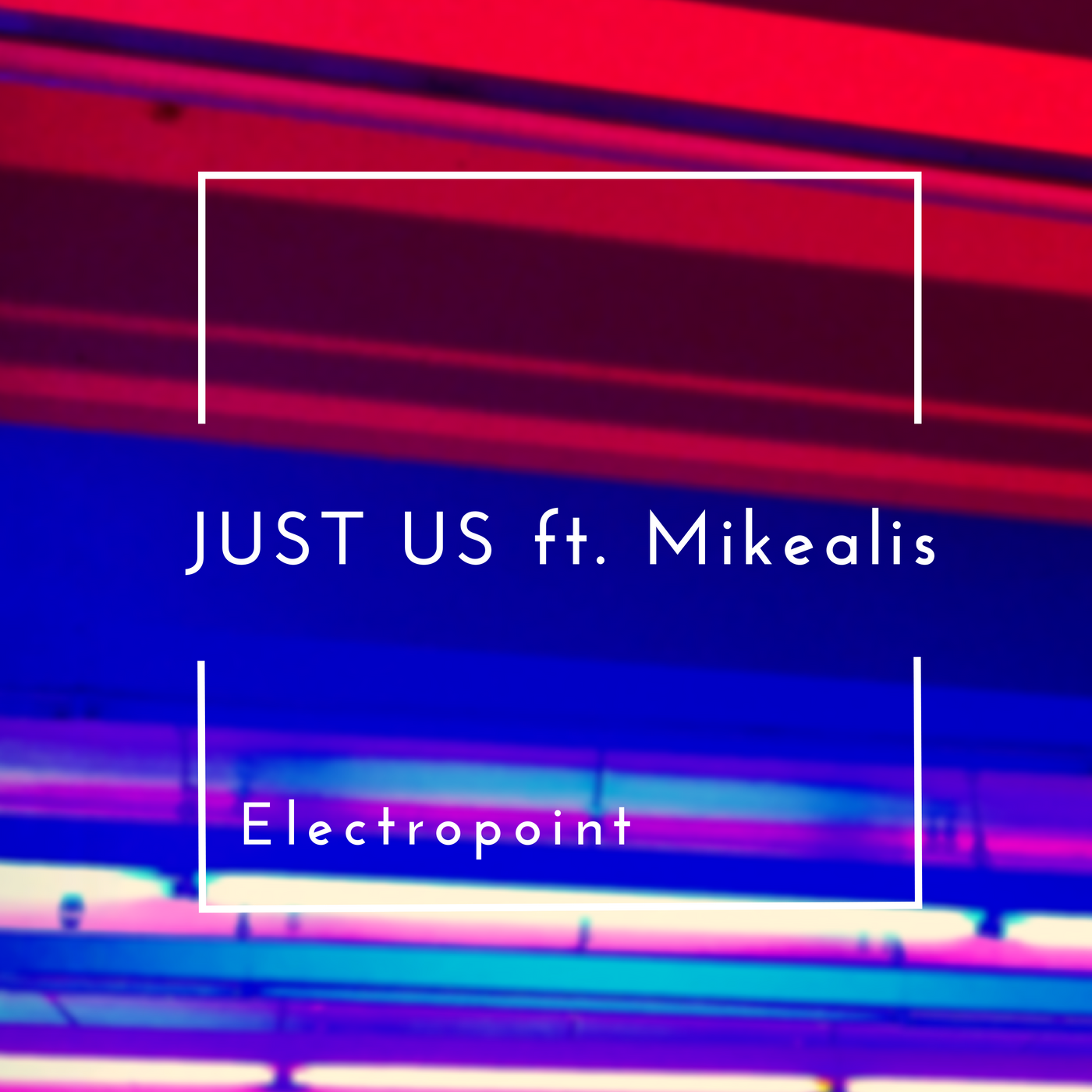 "Electropoint Releases New EDM- Pop Single, ""Just Us"" Feat. Mikealis"