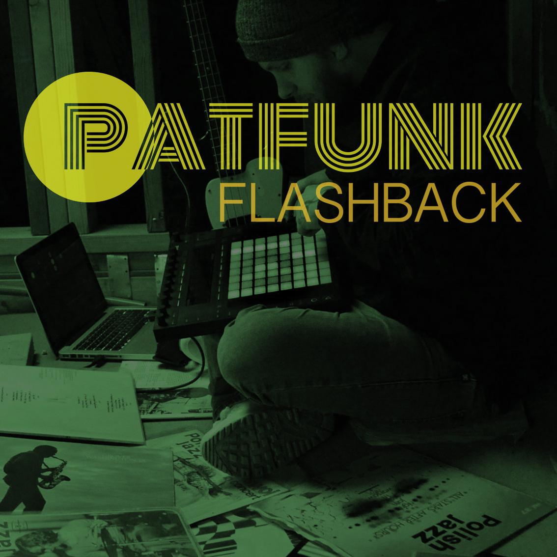 Patfunk – Flashback