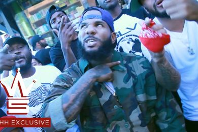 "The Game ""Pest Control"" (Meek Mill Diss) Music Video"