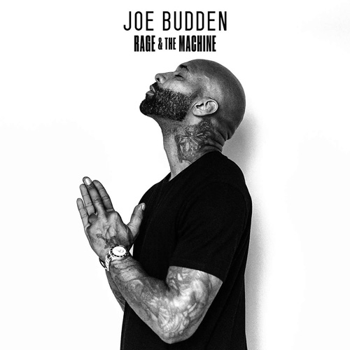 Joe Budden & AraabMUZIK Are 'Rage & The Machine' On New Album