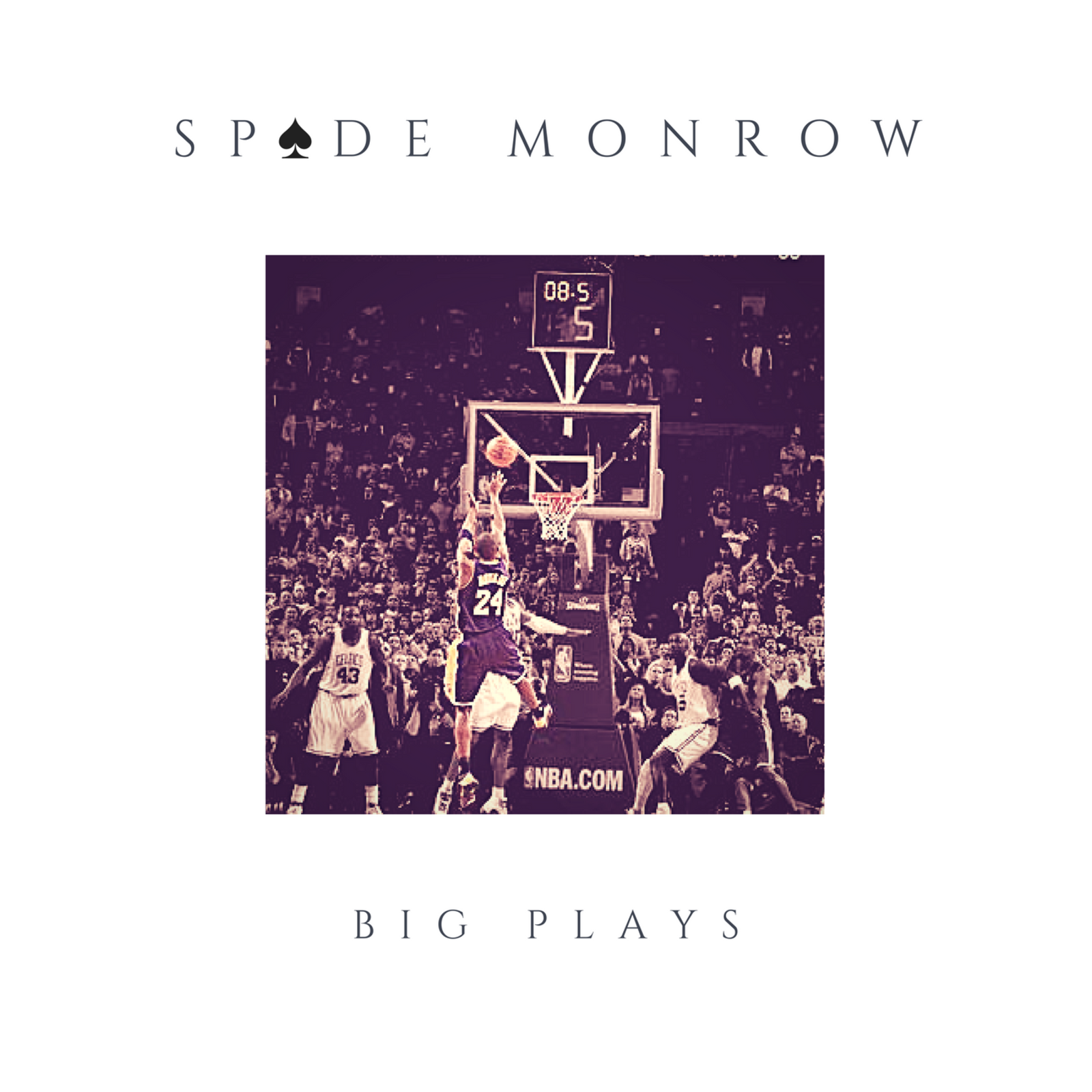 "Spade Monrow Presents…""Big Plays"""
