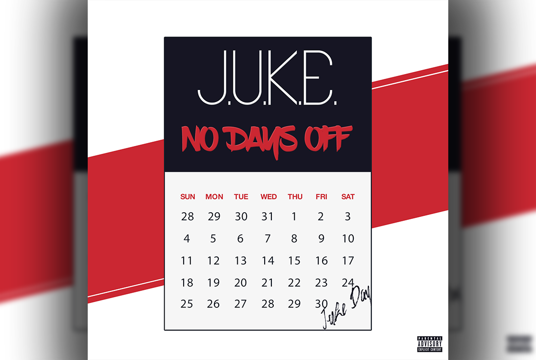 Juke Gang – All Eyes On Me
