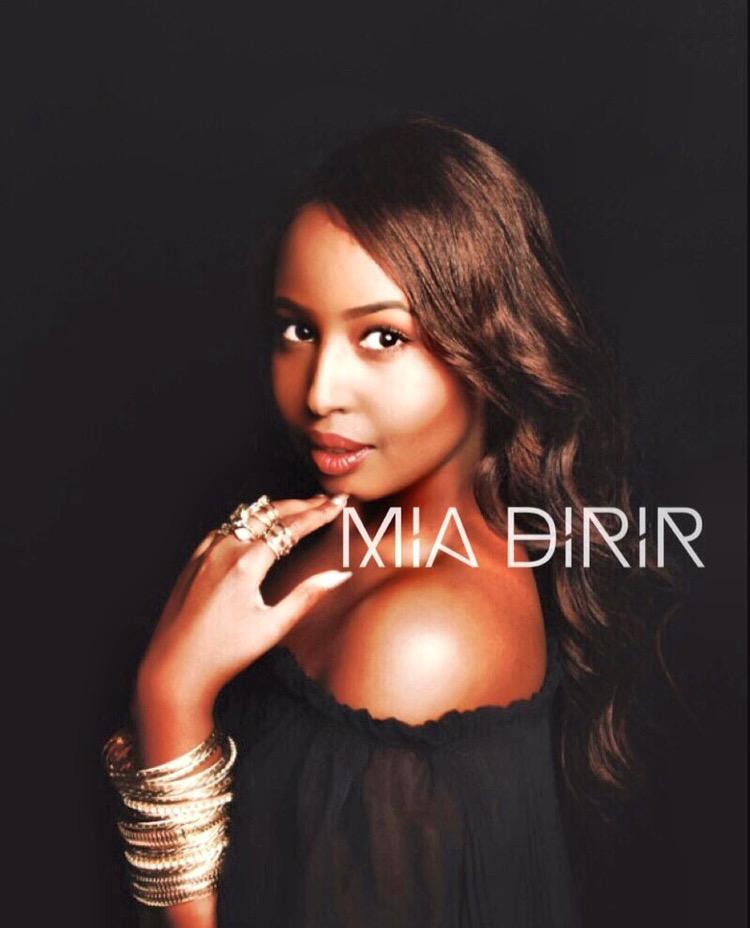 Rising R&B Artist Mia Dirir Releases Debut EP 'goodTHINGS'