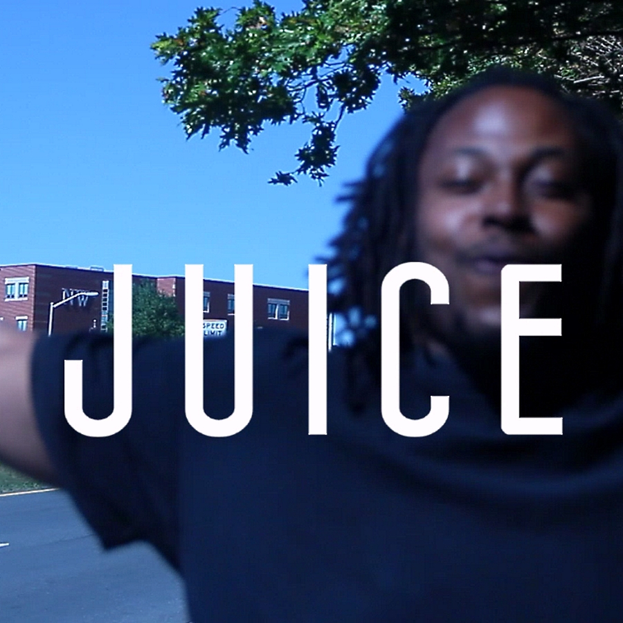 "George Kush's Latest Single is LIT ""JUICE"""