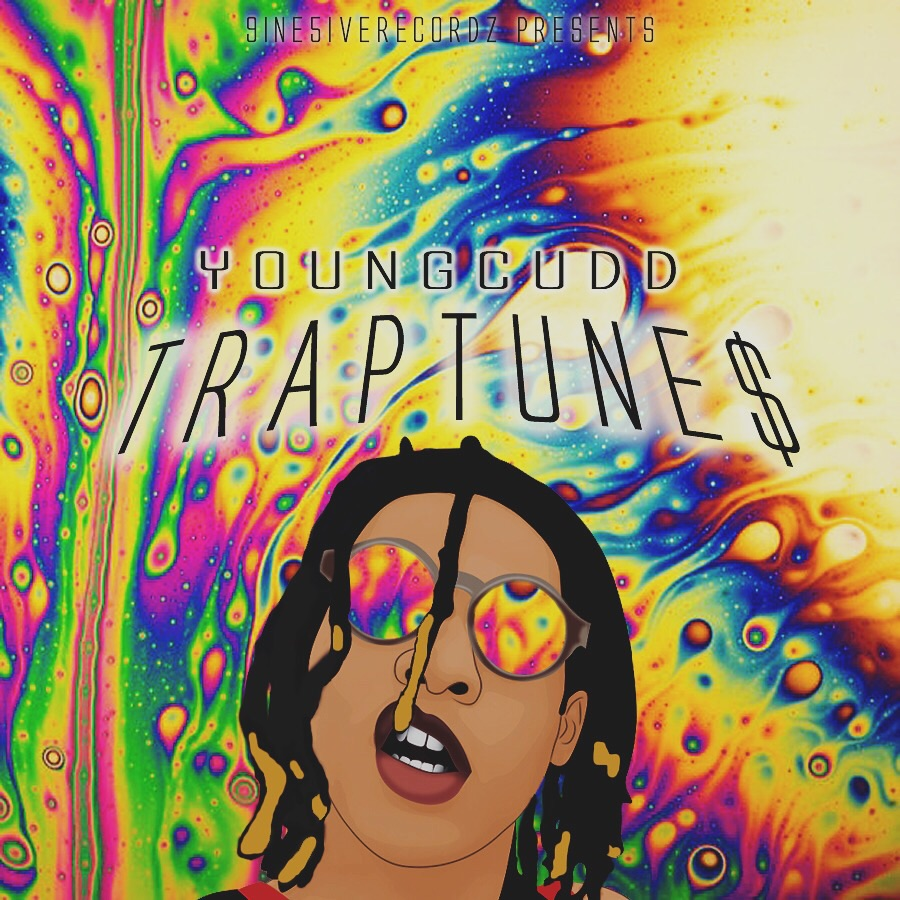 "Young Cudd Releases His Highly Anticipated ""TRAPTUNE$"""