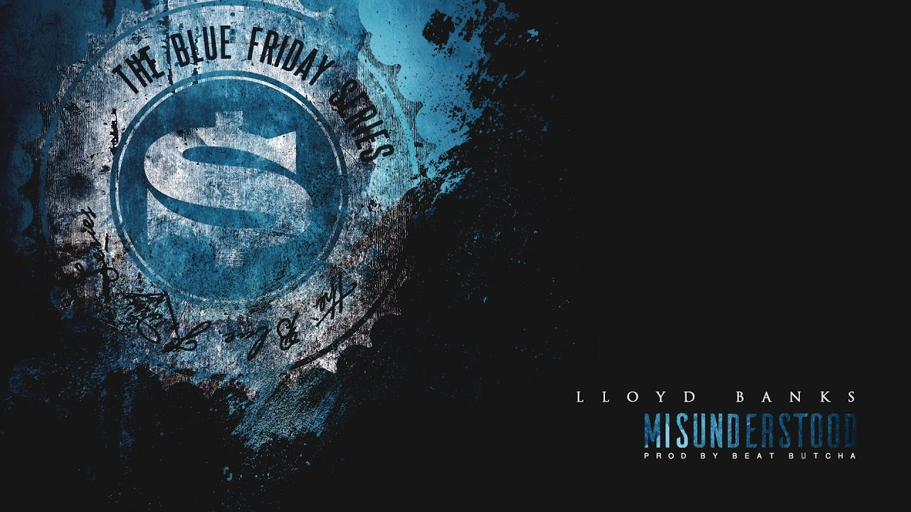 "Lloyd Banks Announces The Return of Blue Fridays; Drops ""Misunderstood"""