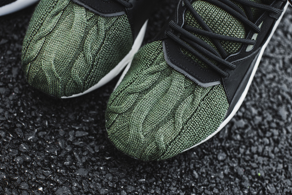PUMA Blaze of Glory Sock Aran Pack