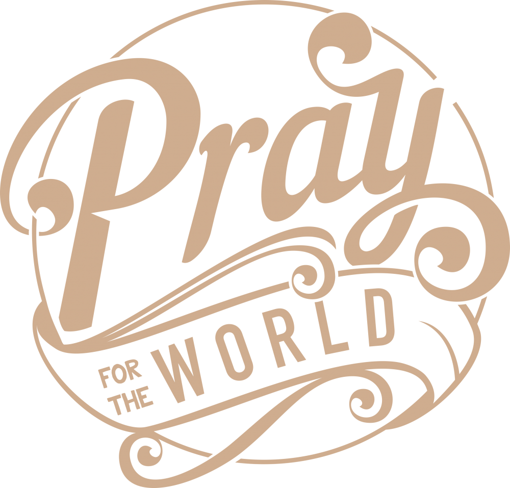 """""""Pray For The World"""" Kicks Off Holiday Promotion"""