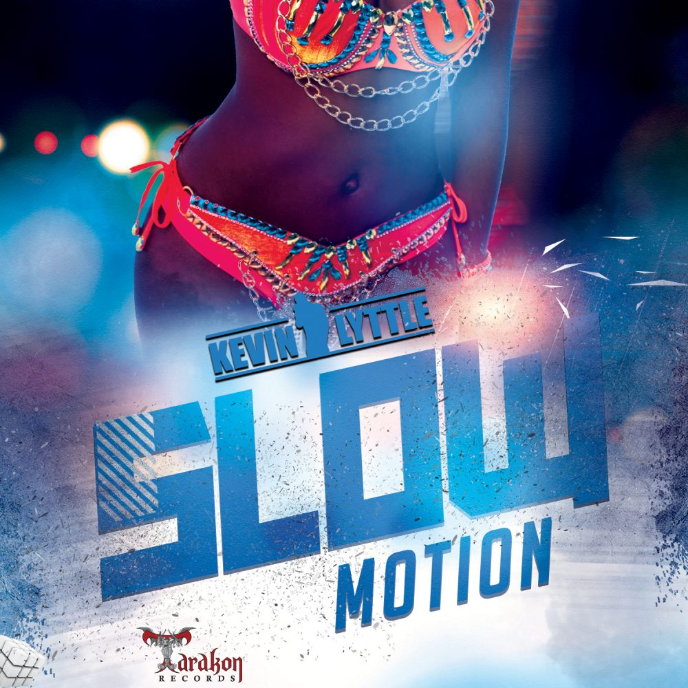 "Kevin Lyttle Release New Smash Hit Single ""Slow Motion"""