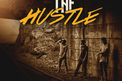 The_Hustle